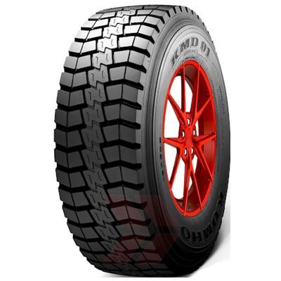 Kumho Kmd01 Tyres 11.00R22.5 148/145K