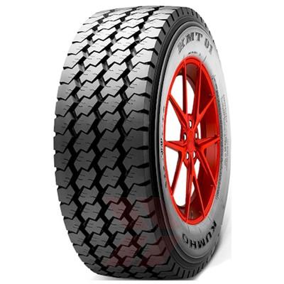 Kumho Kmt01 Tyres 265/70R19.5 143/141J