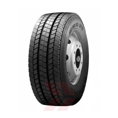 Kumho Krd05 Tyres 275/80R22.5 149/146L
