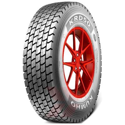Kumho Krd50 Tyres 295/80R22.5 152/148M
