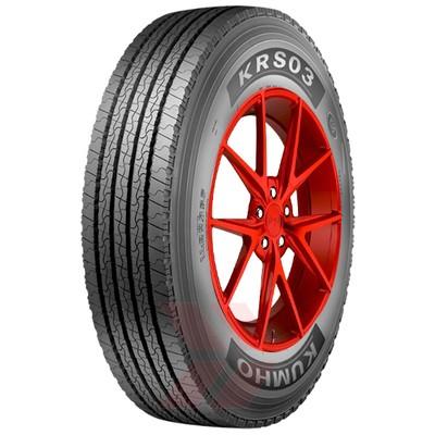 Kumho Krs03 Tyres 9.5R17.5 129/127L
