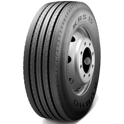 Kumho Krs15 Tyres 295/80R22.5 152/148M
