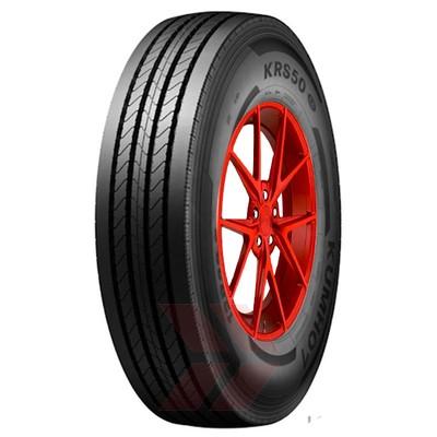 Kumho Krs50 Tyres 295/80R22.5 152/148M