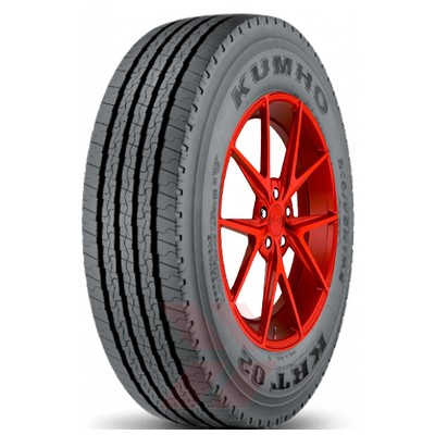 Kumho Krt02 Tyres 9.5R17.5 143/141J