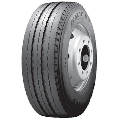 Kumho Krt03 Tyres 11R22.5 148/145L