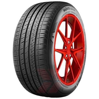 Kumho Majesty Solus Ku50 Tyres 245/45R18 100W