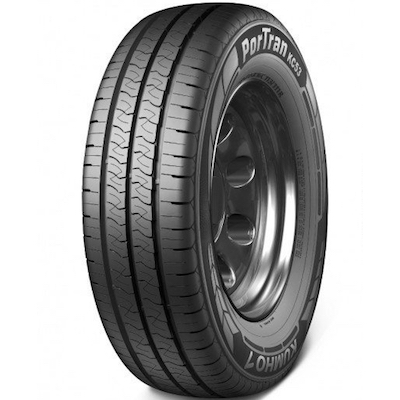Tyre KUMHO PORTRAN KC53 6PR 215/75R16C 116/114R
