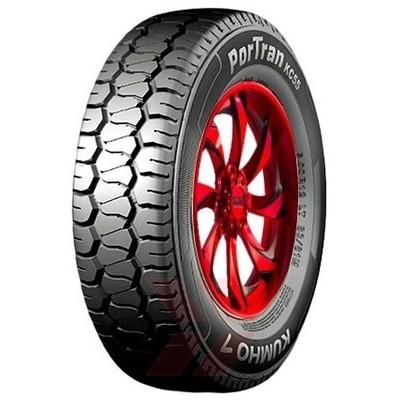 Kumho Portran Kc55 Tyres 5.00R12 83/82P
