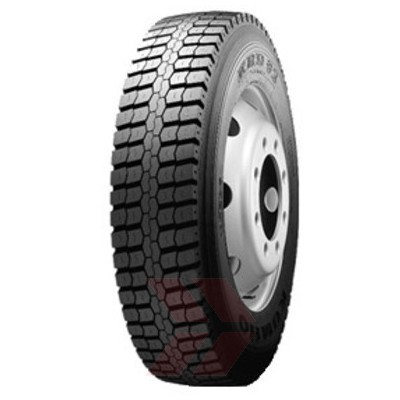 Kumho Rd03 Tyres 11R22.5 148/145L