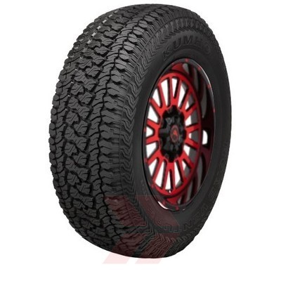 Kumho Road Venture At51 Tyres 265/75R16 123/120R