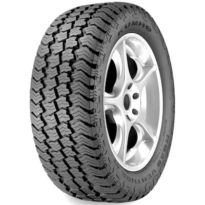 Kumho Road Venture At Kl78 Tyres 265/75R16LT 123/120Q