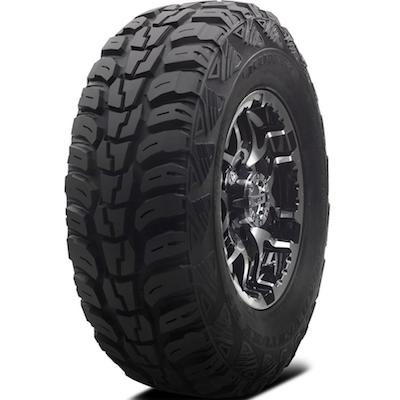Kumho Road Venture Mt Kl71 Tyres 315/75R16 127/124Q