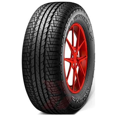 Kumho Road Venture St Kl16 Tyres 235/75R16C 108H