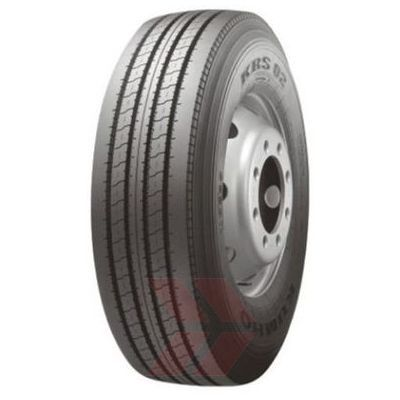 Kumho Rs02 Tyres 205/85R16C 117/115L