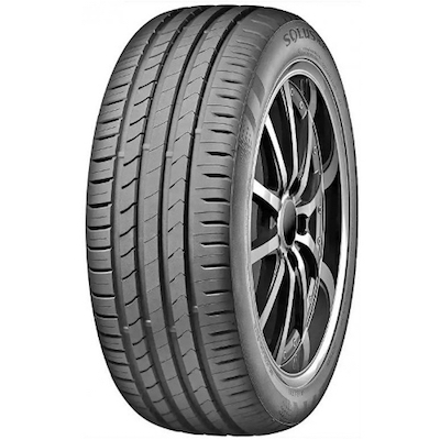 Tyre KUMHO SOLUS HS 51 205/45R17 88W