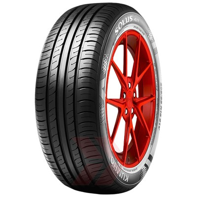 Kumho Solus Hs 61 Tyres 225/60R16 98V