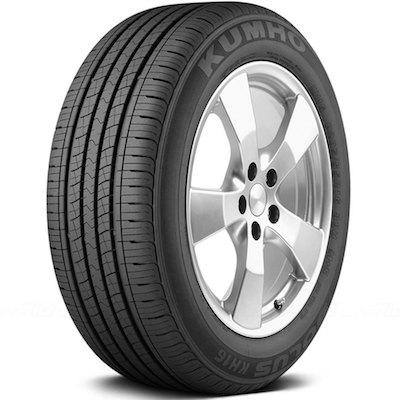 Kumho Solus Kh16 Tyres 225/65R17 100H