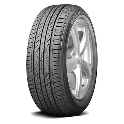 Kumho Solus Kh25 Tyres 215/50R17 95V