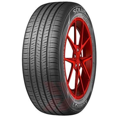 Kumho Solus Kh32 Tyres 225/45R17 91V