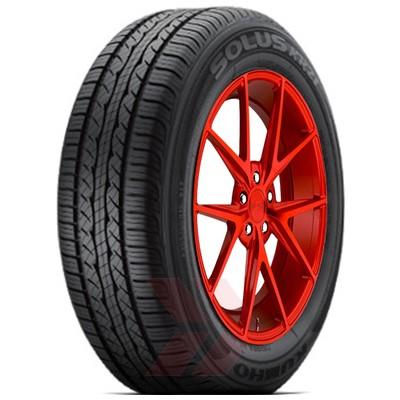 Kumho Solus Kr21 Tyres 215/65R15 95T