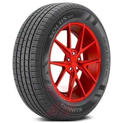 Kumho Solus Ta11 Tyres 205/70R16 97T