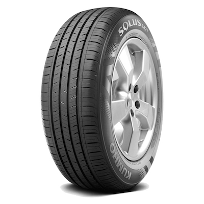 Kumho Solus Ta31 Tyres 205/55R16 91H