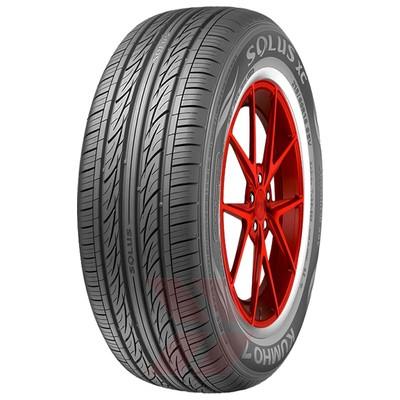 Kumho Solus Xc Ku26 Tyres 215/45R18 89V
