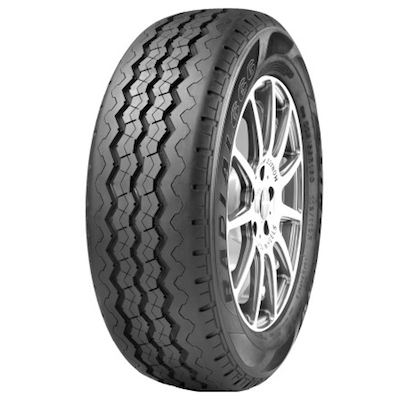 Linglong R 666 Tyres 195R14C 106/104P