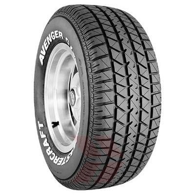 Mastercraft Avenger Gt Tyres 275/60R15 107T