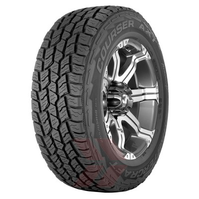 Mastercraft Courser Axt Tyres 245/65R17 107T