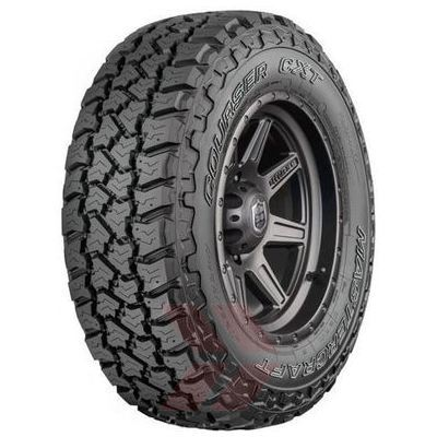 Mastercraft Courser Cxt Tyres LT265/75R16 123Q