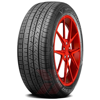 MastercraftLsr Grand TouringTyres235/65R17 104H