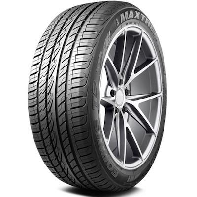 Maxtrek Fortis T5 Tyres 245/35R20 95Y