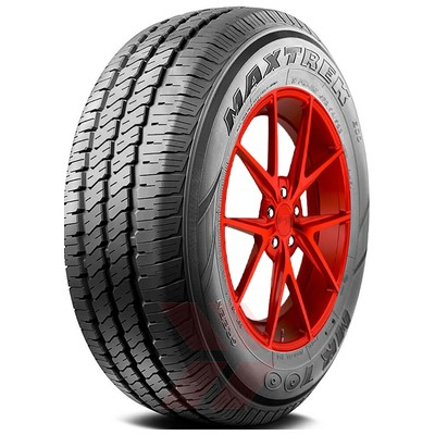 Maxtrek Mk 700 Tyres 215/70R15C 109/107S