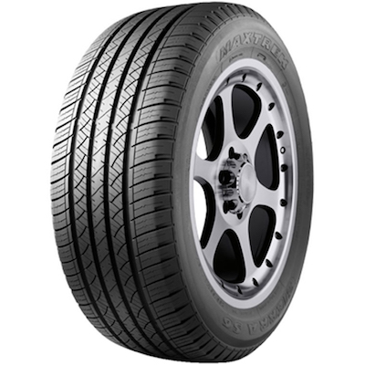 Maxtrek Sierra S6 Tyres 245/60R18 105H