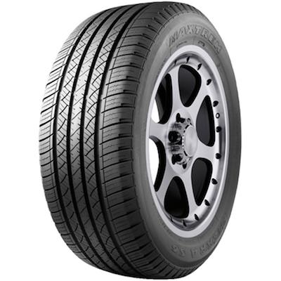 Maxtrek Sierra S6 Tyres 235/55R19 101V