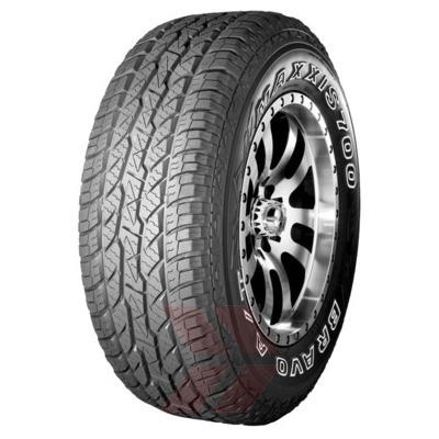 Tyre MAXXIS AT 700 BRAVO 255/70R15 108T  TL
