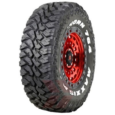 Maxxis Mt762 Bighorn Tyres 285/75R16 122/119M