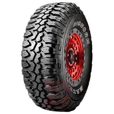 Maxxis Mt772 Razr Tyres 295/70R17 121/118Q
