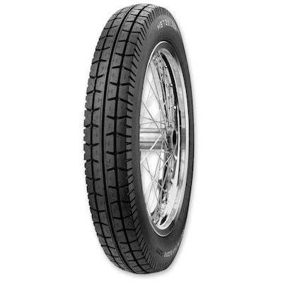 Metzeler Block K Tyres 4.00-18M/C 64P TT