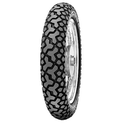 Metzeler Enduro 2 Tyres 4.00-18M/C 64R TT