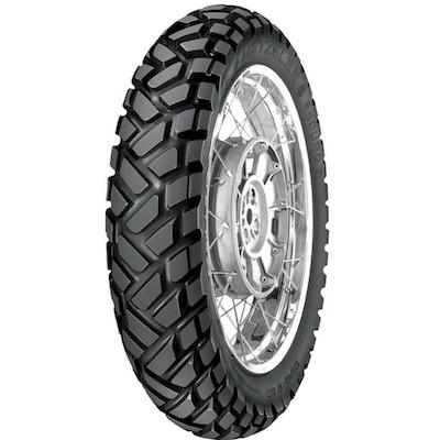 Metzeler Enduro 3 Sahara Tyres 140/80-18M/C 70S TT
