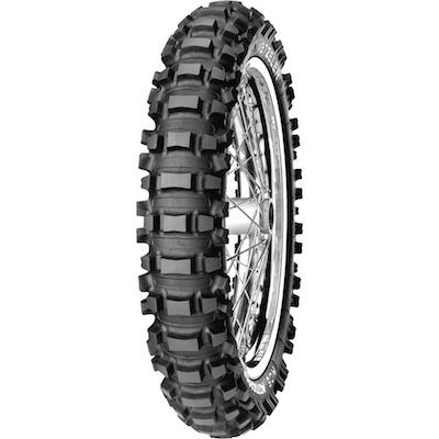 Metzeler Mc 5 Tyres 100/90-19M/C TT
