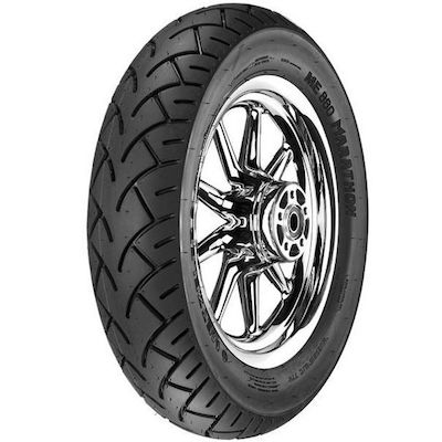 Metzeler Me 880 Marathon Tyres 120/90-17M/C 64S TT
