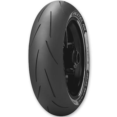 Metzeler Racetec Rr Tyres 200/55ZR17M/C (78W)