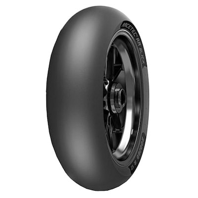 Metzeler Racetec Rr Slick Tyres 200/55R17