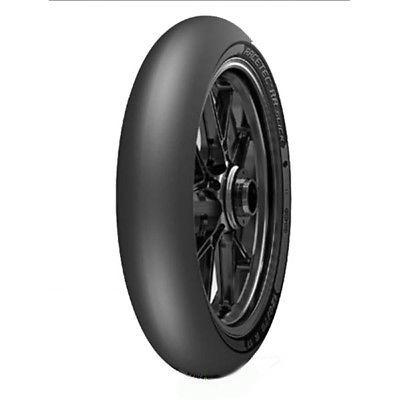Metzeler Racetec Rr Slick Compk Tyres 120/70R17