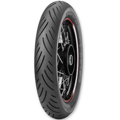 Metzeler Sportec Klassik Tyres 3.25-19M/C 54V
