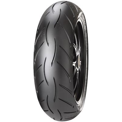 Metzeler Sportec M5 Interact Tyres 200/50ZR17M/C (75W)