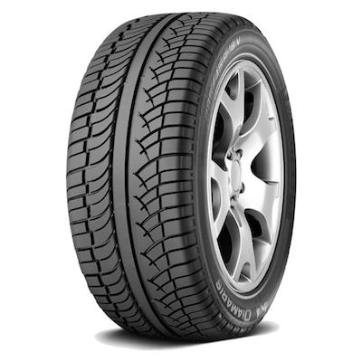 Michelin 4x4 Diamaris Tyres 275/40R20 106Y